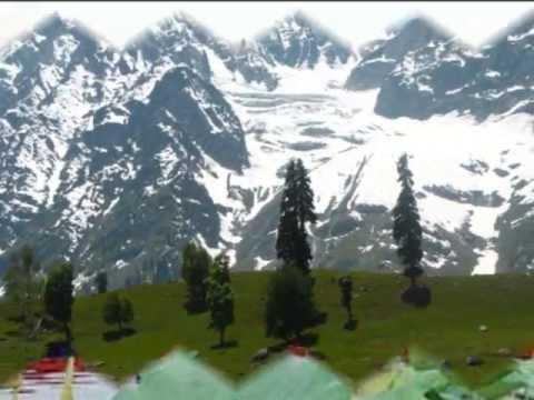 Kashmir Tourism - Kashmir Trip
