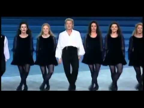 Riverdance the best performance