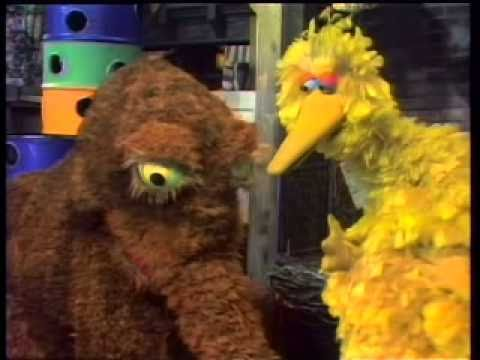 Classic Sesame Street - Episode 276 Big Bird Meets Snuffy video
