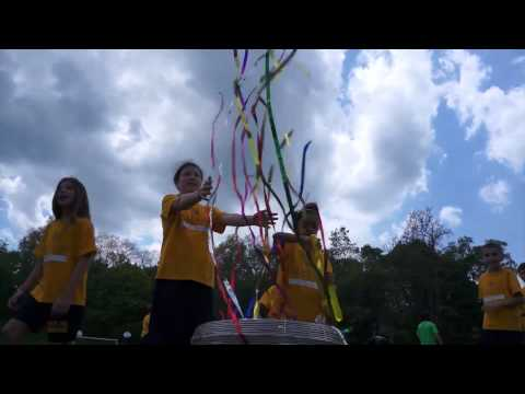"Shady Side Academy Junior School ""Happy"" Video"