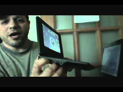 Mini Netbook Notebook Laptop