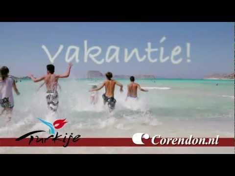 Vakantie 2012 (Corendon)