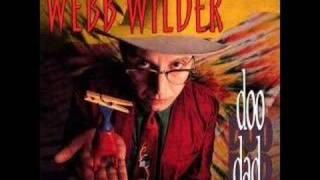 Watch Webb Wilder Tough It Out video