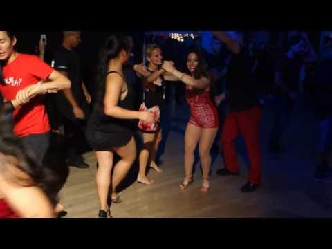 00144 NYCZF2016 Birthday dances ~ video by Zouk Soul