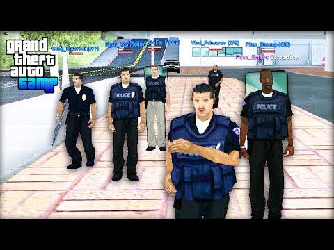 ДОЛБА*БЫ Года или Офф от Ареста на Arizona RP! - Путь Лидера GTA SAMP #16