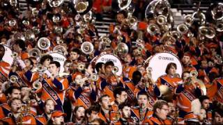 """""""Tiger Rag"""" excerpt by Clemson Band"""