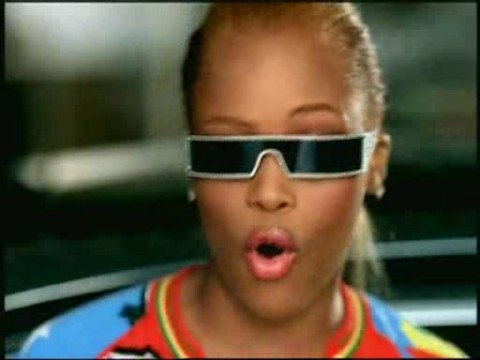 Mary J Blige ft eve-not today Music Videos