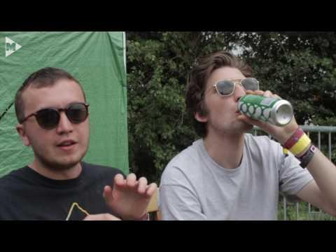 Magic Gang - Interview