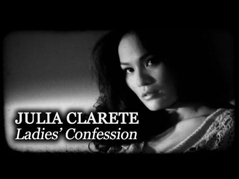 Julia Clarete - FHM Ladies Confessions: Celebrity Diaries