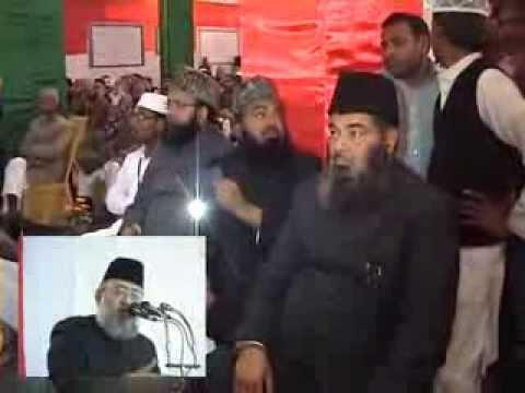 Syed Salman Husaini Nadwi Last Session Of Aligarh Conference video