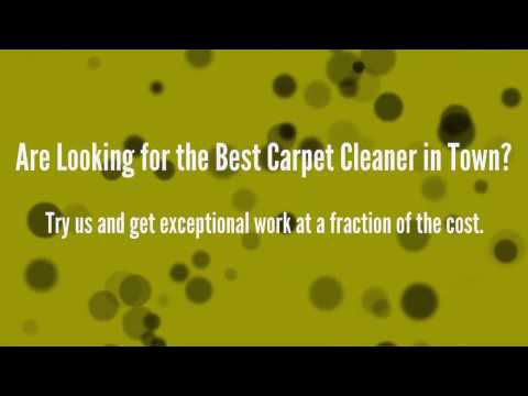 We are Your Montrose, NY Professional Carpet Cleaners.