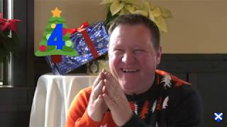BENS IN THE BUNKER: HOLIDAY DAD JOKES 2019
