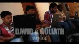 Josettante Hero - David and Goliath [OFFICIAL] Making (1)