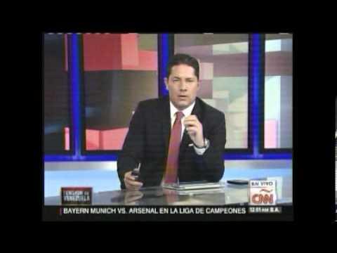 El reto que CNN lanza a Maduro