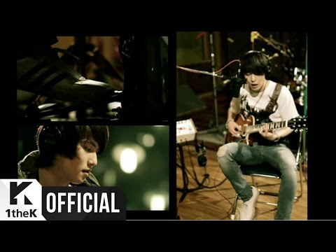 CNBLUE(씨엔블루)-Still in Love(아직 사랑한다)