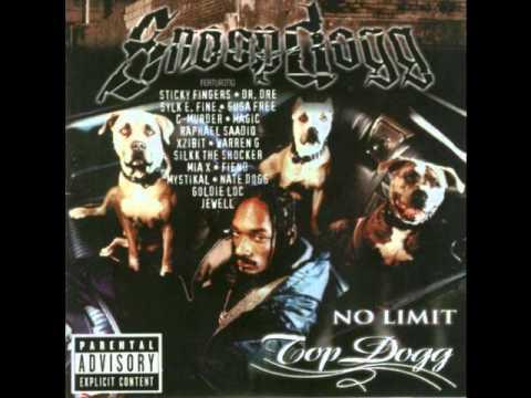 Snoop Dogg - Somethin Bout yo Bidness