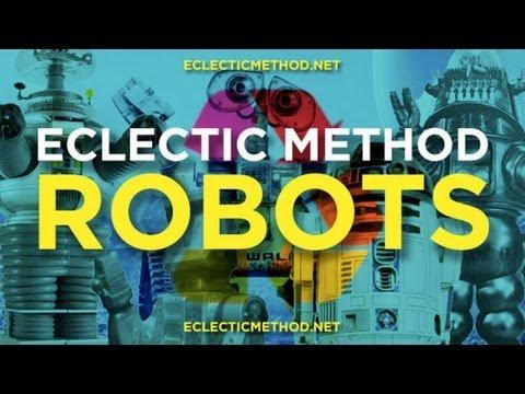 Eclectic Method - Robots