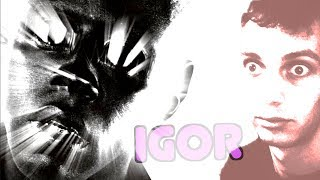 Tyler The Creator - IGOR REACTION