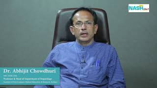 Fatty liver problem and cure ..Dr.Abhijit Chowdhuri