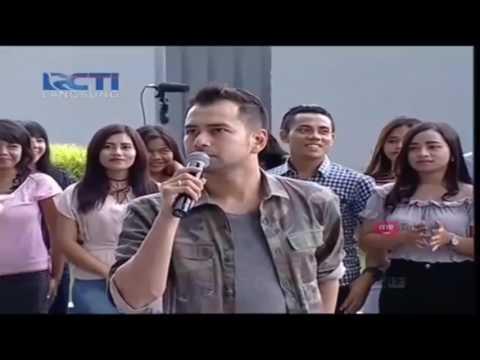 download lagu Aura Kasih Datang Ke Dahsyat Menggunakan gratis