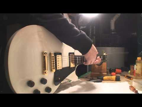 Les Paul Studio Setup Tips