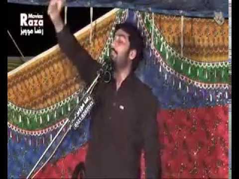 Zakir Waseem Abbas Baloch 8 Muharam kharota Syedan Sialkot)