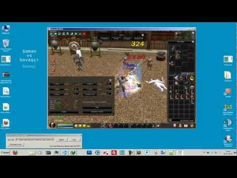 Metin2Sozluk Oyuniçi Efsun Botu - KuzenlerMT2 Üzerinde Çalışma Videosu