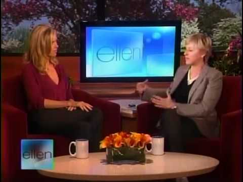 "Veganist Kathy Freston Interview with Vegan Ellen ""Quantum Wellness"""