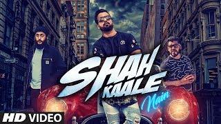 SHAH KAALE NAIN (Official Video) Taj Minhas, Fateh DOE | Latest Punjabi Song 2017