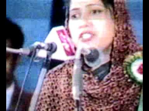 Dr. Nuzhat Anjum video