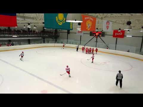 «Локомотив-04»-2006 – «Локомотив»-2006 –3:3