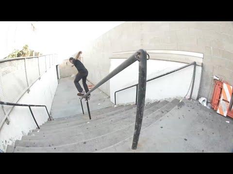sml. wheels: Youness - Day in LA