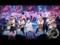 Шоу барабанщиков Васильев Грув Vasiliev Groove на SnowПати2 Музыка первого Барабанное шоу mp3