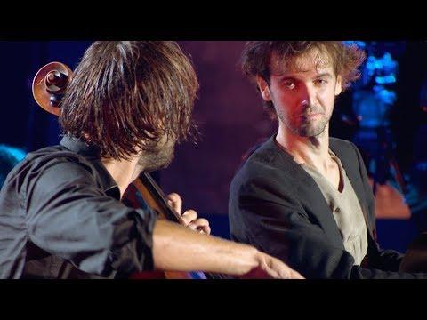 Hauser & Petrit Çeku - Concierto de Aranjuez - Adagio