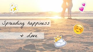 Download Lagu Spreading Happiness & Love ♡ Summer Beach Day ☼ Gratis STAFABAND