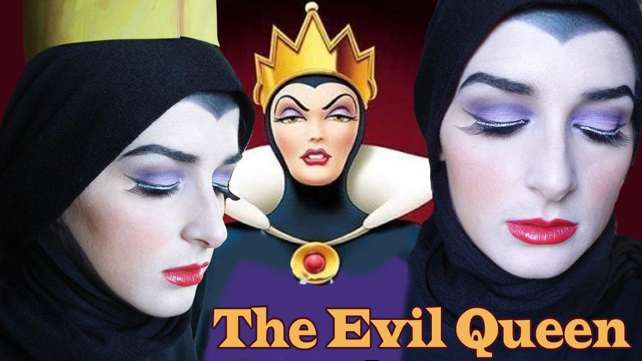 Halloween Evil Queen Grimilde