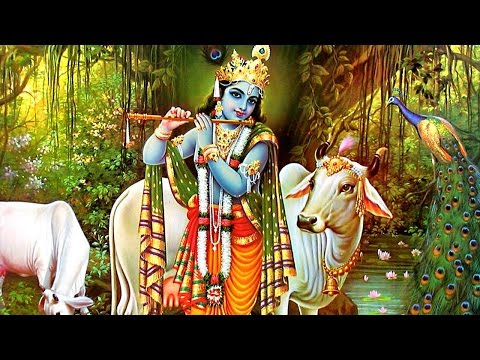 Lord Krishna Songs - Sri Krishna Manasasmarami - JUKEBOX