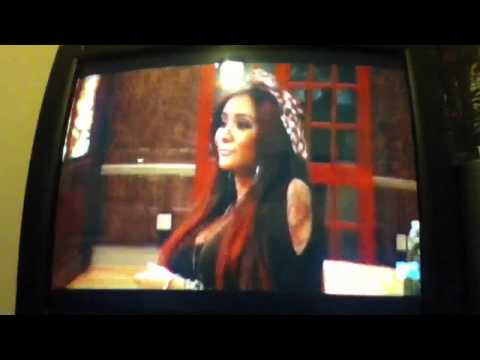 I DO NOT OWN THIS I GIVE ALL RIGHTS TO MTV SNOOKI JWOWW THE CREATORS AND ...