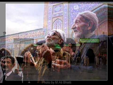 Mohammed Rafi - Islamic- Sunlo Meri Faryaad Khudara. video