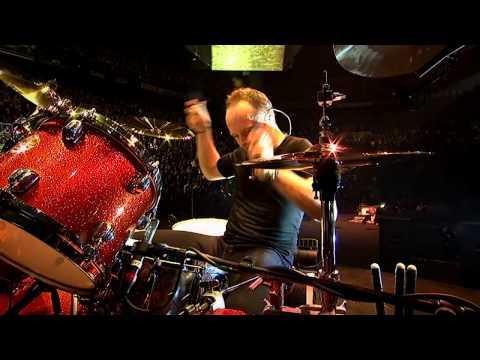 Metallica - Sad But True (Live @ Quebec Magnetic, 2009)