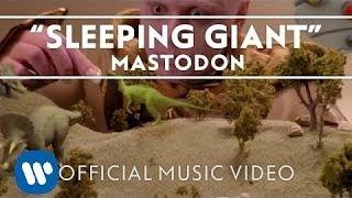 Mastodon - Sleeping Giant