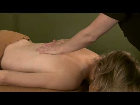 You make me want to become a better massage therapist - Royalty Free Massage Therapy Video #120