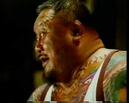 Tattoo – 1993 – Centraal Beheer Achmea