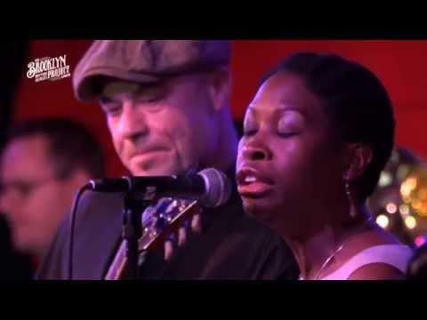 Breaking up somebody's home - The Brooklyn Rhythm & Blues Project