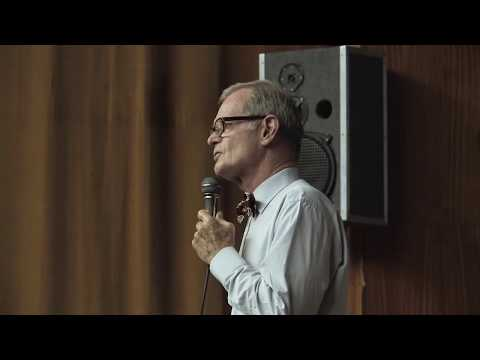 Dr. Bill Warner - Why Are People Afraid