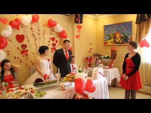 Поздравление сестре на свадьбу двоюродной сестре