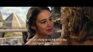 phim thần thoại ai cập mạnh nhất 2018