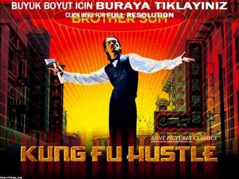 Kung Fu Hustle Theme
