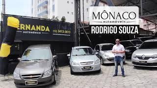 Nova loja do grupo Mônaco Automóveis, Fernanda automóveis