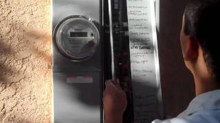 Complete Home Rewire: 200 Amp Electrical Service Panel Installation & Complete Rewire of Home
